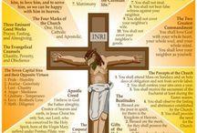 cathoic faith info