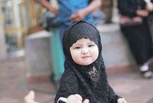 babies hijab