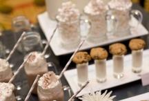 desserts and tarts