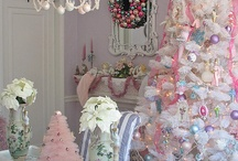 Pink natale