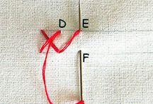 10FTT: cross stitch