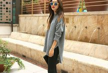 Ankle boot outfits
