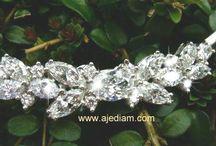 Jewelry for wedding / by Hazel Lebiga