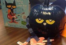 Pumpkin ideas / by Elizabeth Page