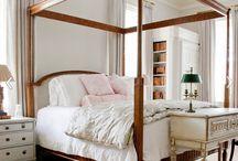 Bedroom / by HomeGardenDirectory .com
