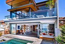 Plážové domy