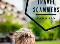 Best of Blog Travel + Lifestyle Posts / Check out all the best travel and lifestyle posts. From dodging travel scams to surviving airport layovers mastering the art of packing light to living abroad to making money online and more!