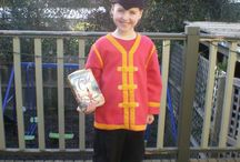 bookweek dress up ideas