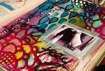 Journal Art Inspiration
