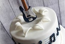 Kenco cake