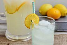 Χυμοί- Ποτά