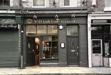 Alison Appleton - Shop Photogtaphy / Internal and external imagry