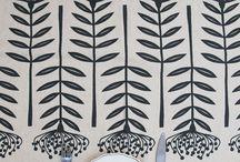 Ornamenty, vzory