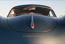Porsche File / by Darren Prior