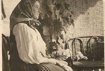 Balavásár, Kis-Küküllő Vármegye / Balavásár és a faluban élő emberekről a századfordulón.  Balavásár is a Transylvanian village near Marosvásárhely. This album contains pictures about the village's culture and citizens in the 20th centoury.