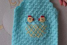Crochet / by Brenda Bowen