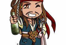 Piraci z karaibów❤️❤️❤️