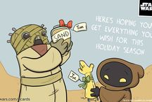 Star Wars eCards