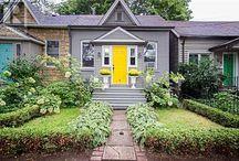 Dream little house