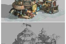 Enviro architect