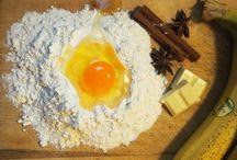 Bahan masakan / Aneka bahan masakan