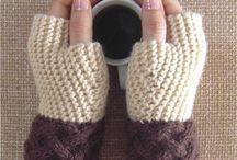 knitting winter