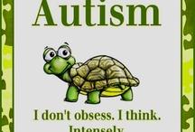 Autisme / Artikelen en boeken over Autisme