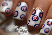 Curling! / by farahbobeara