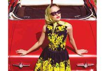 My kinda style / by Alison DePatie