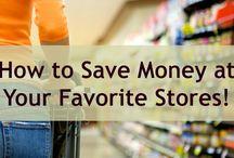 Shopping Strategies