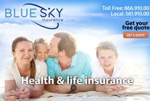 FLORIDA INSURANCE POLICIES | RATES / Florida Insurance policies for health, life, auto, home, business.