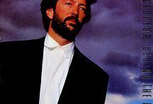 Eric Clapton / by Susan Daniel