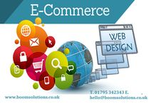 Web Design Kent / Boom Solutions offer web design, development, app development, SEO, Google Adwords, Social Media Management, banner advertising services and local online marketing Kent. Call us 01795 342343.