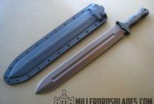 Noże i Miecze