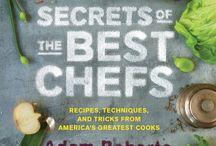 Wine, Cookbooks & U.S. Regional