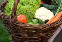 vegetais,ervas e raízes