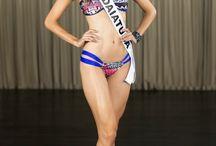 Concurso de Miss