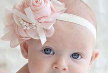 Cintas de bebé