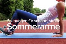 Fitness Arme