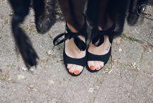 nila&nila Cinderella's Style by MrsNoone / nila&nila summer 2015 Cinderella's Style by Carmen Vecchio Mrs Noone  www.shop.nila-nila.com  #summer #été #verano #estate #shoes #scarpe #sandals #sandali #sandales #sandalen #ss2015 #pe2015 #shopping #fashionblogger #fashion #moda #mode #fashionista #nilanila #style