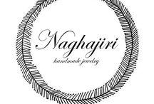 Naghajiri / Le mie creazioni