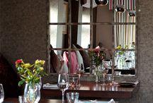 Portfolio | The Swan Chapel Down. Tenterden. / An award winning restuarant in an award wining winery.