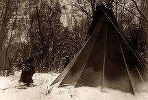 Native America / by Joseph Morton