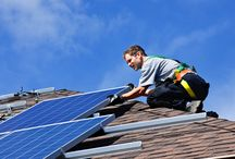 Texas Solar Panel