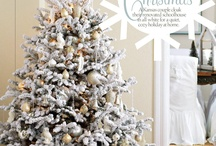 White Christmas / All things white for Christmas