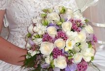 wedding ideas / by Maureen Reimer