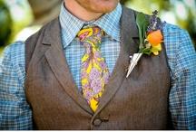 I Should've Been a Wedding Planner / by Caroline Nixon
