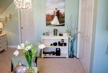 Future Living Room / by Jenni Parfait