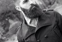 Beards / Beard styles