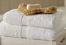 Bath Towels / A relaxing bathing experience can make or break a guest's stay and your bath linen is a reflection of your hospitality brand. With fabrics including Turkish cotton towels or 100% cotton, our luxury bath towels offer a pleasing and memorable experience for a guest to enjoy.